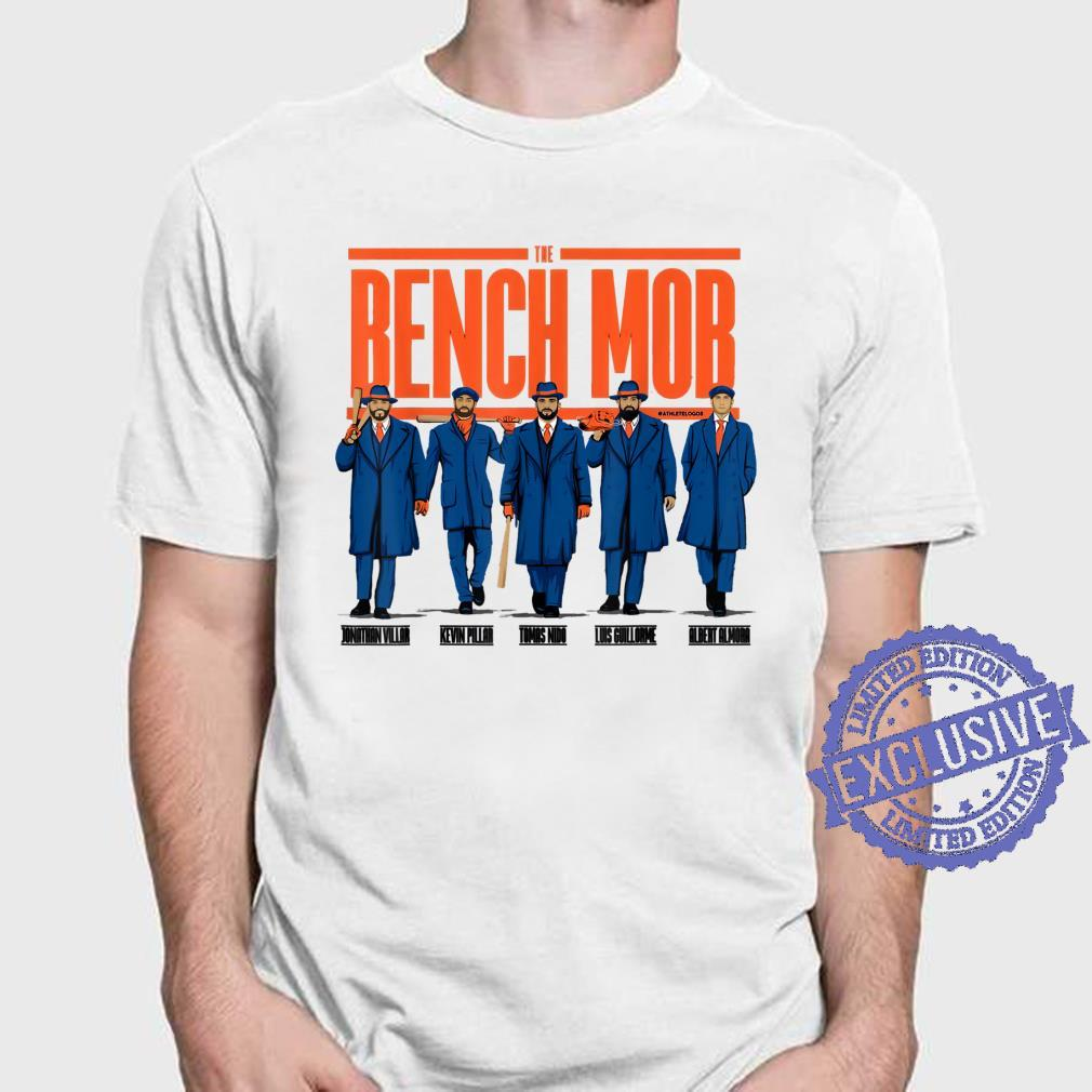 TheBench Mobs Shirt