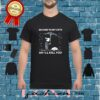 Be Kind To The Cats Or I'll Kill You Shirt